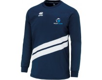 Errea Volley Tilburg Julio Sweater Kids