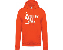 VOLLEYBALL Sweater Women