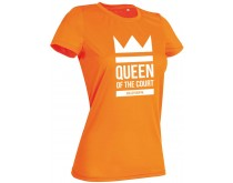 Volleybalshop.nl Queen of the Court