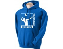 Volleybalshop.nl Sweater