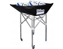 Wilson Indoor Stand-Up Cart