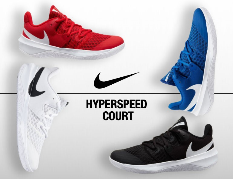 Nike Hyperspeed Court