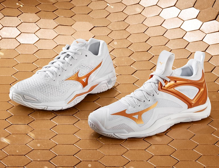 mizuno wave creation decathlon