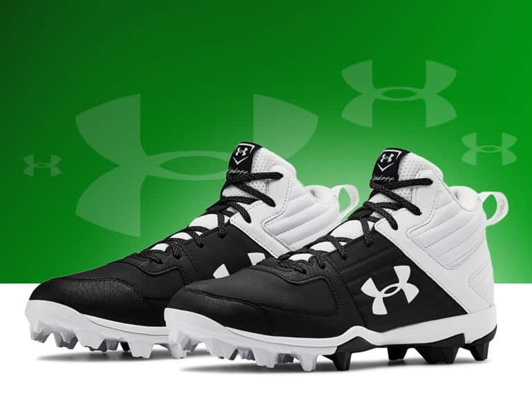 Under Armour outdoor