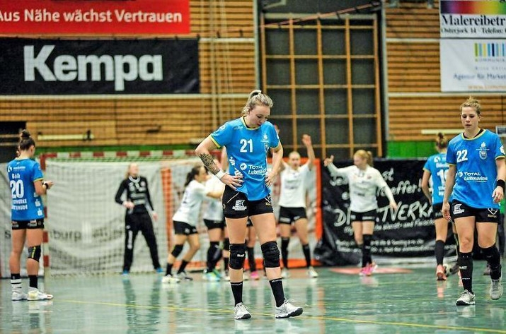 Michelle Goos Handbal