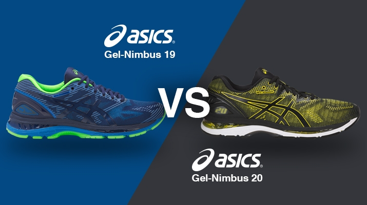 asics gel nimbus 16 heren
